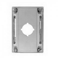 Appleton Electric - ED2SK1 - Appleton ED2SK1 Div 2 Contender Cover 1-device