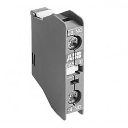 ABB - CA5-10 - ABB CA5-10 Contactor, Auxilary Contact, 1 NO, A-Line, 600VAC, Front Mount