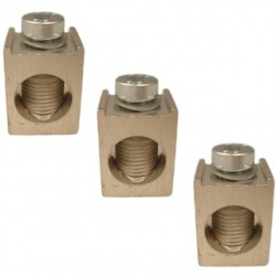 ABB - KT4250-3 - ABB KT4250-3 Set of Three Lugs