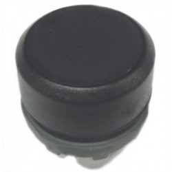 ABB - MP1-10B - ABB MP1-10B Flush Pushbutton, Black