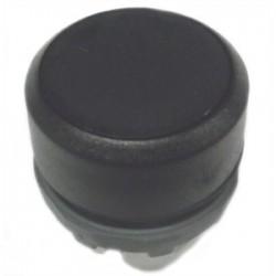 ABB - MP1-10B - ABB MP1-10B Flush Pushbutton, Black
