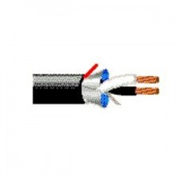 Belden / CDT - 1030A-010-500 - Belden 1030A-010-500 Instrumentation Cable, 18 AWG Twisted Triad (7x26) Copper, 500'