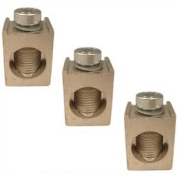 ABB - KT3225-3 - ABB KT3225-3 Breaker, Molded Case, Terminal Lugs, T3 Frame, 4-300MCM