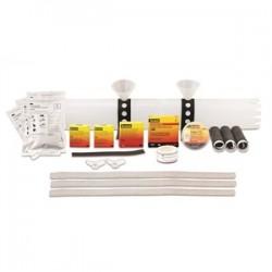 3M - 8096-6 - 3M 8096-6 Mine & Portable Cable Splice Kit, 5/8kV and 15kV