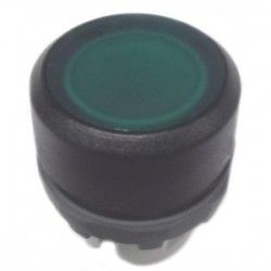 ABB - MP1-11G - ABB MP1-11G Flush Pushbutton, Green