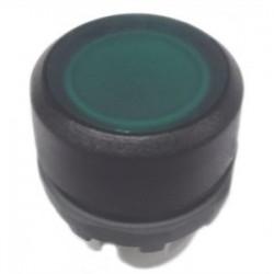 ABB - MP1-11G - ABB MP1-11G Flush Pushbutton, Green
