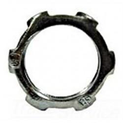 Hubbell - 1003 - Hubbell-Raco 1003 Conduit Locknut, 3/4, Steel
