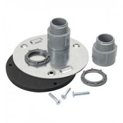 Wiremold / Legrand - 862KIT - Wiremold 862KIT Concrete Floor Kit For 862 Series Floor Boxes