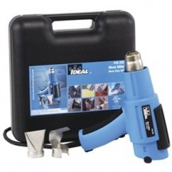 IDEAL Electrical / IDEAL Industries - 46-202 - Ideal 46-202 Heat Elite Heat Gun Kit