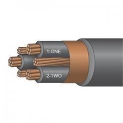 Service Wire - Asdptc6/3 - Service Wire Asdptc6/3 Asd Vfd Shld Tray