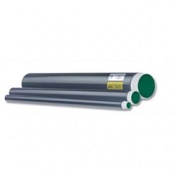 Perma-cote / Robroy - PM150-CON - Perma-Cote PM150-CON PVC Coated Conduit, 1-1/2, 10' Length