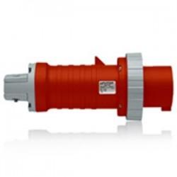 Leviton - 360P7W - Leviton 360P7W Pn&sl Plug 60a W