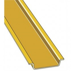 ABB - 0174 300.17 - ABB Entrelec 0174 300.17 Non-Slotted DIN Rail