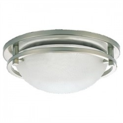 Sea Gull Lighting - 75114-962 - Sea Gull 75114-962 2l Close To Ceiling Brushed