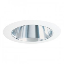 Acuity Brands Lighting - 17CLI-WH - Juno Lighting 17CLI-WH 4IN TRIM LOW IR CONE