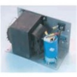 Acme Electric - 200B48HA - Acme 200B48HA Power Supply, Unregulated, Linear, 115VAC Input, 58.9VDC Output