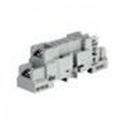 IDEC - SH4B05 - IDEC SH4B05 Socket for Blade Terminal Models
