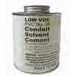 Bizline - Primer/cleanergllv - Bizline Primer/cleanergllv Pvc Primer, Low V.o.c., 1 Gallon
