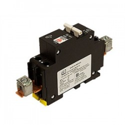 Midnite Solar - MNEPV100 - Midnite Solar MNEPV100 Circuit Breaker, Din Rail Mount, 100A