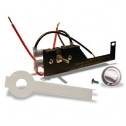 Cadet - RMT2W - Cadet RMT2W Register Heater Thermostat Kit
