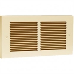 Cadet - RMGA5 - Cadet RMGA5 Register Heater Grill Almond