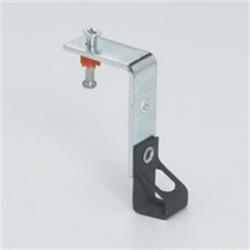 Eaton Electrical - BH4-PNA - Cooper B-Line BH4-PNA Drive Pin Fastener, 1-1/4 Pin, Strap Hanger Cable Hook