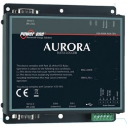 ABB - VSN-MGR-RES-P1-US - Power-One VSN-MGR-RES-P1-US Aurora Residential Data Logger