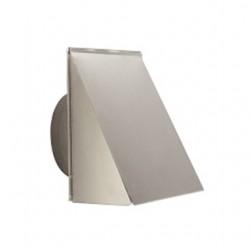Broan-nutone - 643fa - Broan 643fa Bro 643fa Aluminum Fresh Air Inlet
