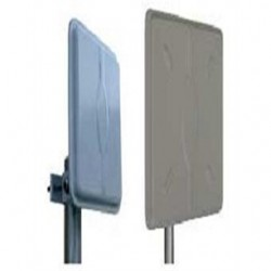 ProSoft Technology - A5019NJ-DP - Prosoft Technology A5019NJ-DP Antenna, Panel/Patch, Directional, 19 dBi Gain, 5150 to 5825 GHz