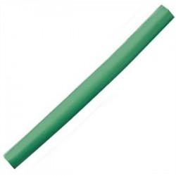 3M - FP301-1/2-48-GREEN - 3M FP301-1/2-48-Green Heat Shrink, Thin-Wall, 1/2, Green, 48 Pieces