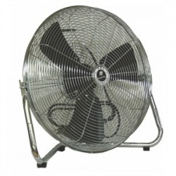 Tpi - Cf12 - Tpi Cf12 12 Commercial Floor Fan