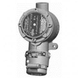 Appleton Electric - FSQC3430 - Appleton FSQC3430 Explosionproof Receptacle, 30A, 600V, 4P3W