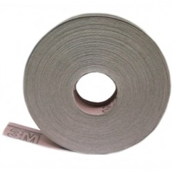 "3M - A-3 - 3M A-3 75' x 7"" Electrician Abrasive Roll, 120 Grade, Aluminum Oxide"