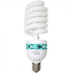 Eiko - SP105/41/MOG - Eiko SP105/41/MOG Compact Fluorescent Lamp, Twister, 105W, 4100K