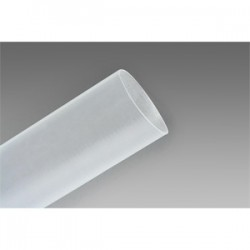 3M - FP301-3/4-200'-CLEAR-SPOOL - 3M FP301-3/4-200'-Clear-Spool Clear, 3/4 Thin Wall Heat Shrink