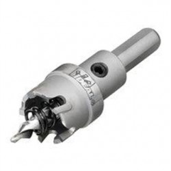 IDEAL Electrical / IDEAL Industries - 36-301 - Ideal 36-301 TKO Carbide Tipped Hole Cutter 7-8