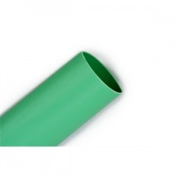 "3M - FP301-1-48""-GREEN - 3M FP301-1-48-Green Green, 1 Diameter, 48 Long"