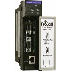 ProSoft Technology - MVI56-MBP - Prosoft Technology MVI56-MBP Communications Module, Modbus Plus, Protocol, ControlLogix
