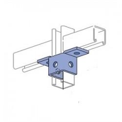 Atkore - P2345 EG - Unistrut P2345 EG Wing Shape Fitting,