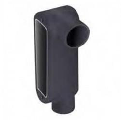 Calbond - PV0700LL28 - Calbond PV0700LL28 3/4, FM 8, Type LL Conduit Body