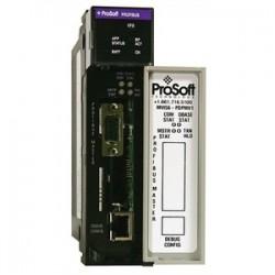 ProSoft Technology - MVI56-PDPMV1 - Prosoft Technology MVI56-PDPMV1 Communications Module, Master, PROFIBUS, DPV1, ControlLogix