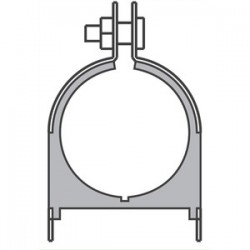 Cable Wire and Hose Clamps