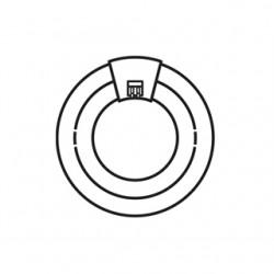 Kichler Lighting - 4028 - Kichler 4028 KIC 4028 BULB 2CT640W FLUOR