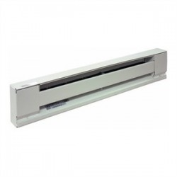 TPI - E2903024 HAW - TPI E2903024 HAW Baseboard Heater, High Altitude, 24, 375W, 120V