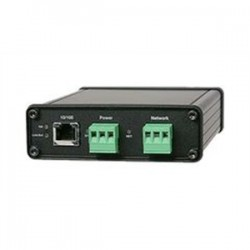 ProSoft Technology - AN-X2-AB-DHRIO - Prosoft Technology AN-X2-AB-DHRIO Gateway, EtherNet/IP to Data Highway Plus, Remote I/O, 3 Ports