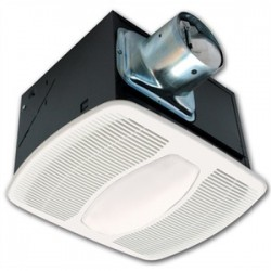 Air King - Akf100 - Air King Akf100 Ak Akf100 Exhaust Fan/light Combo