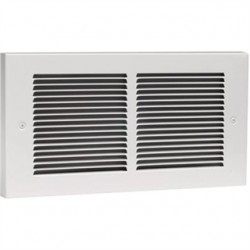 Cadet - RMGW5 - Cadet RMGW5 Register Heater Grill White