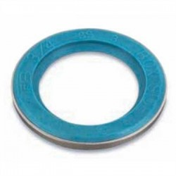 Thomas & Betts - 5304 - Thomas & Betts 5304 Liquidtight Sealing Gasket, 1, Steel Retainer, Rubber Gasket