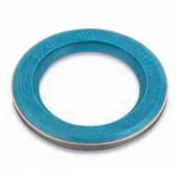 Thomas & Betts - 5304 - Thomas & Betts 5304 Liquidtight Sealing Gasket, 1, Steel Retainer, Rubber Gasket