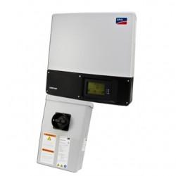 SMA Solar - SB3000TL-US-22 - SMA SB3000TL-US-22 SunnyBoy String Inverter